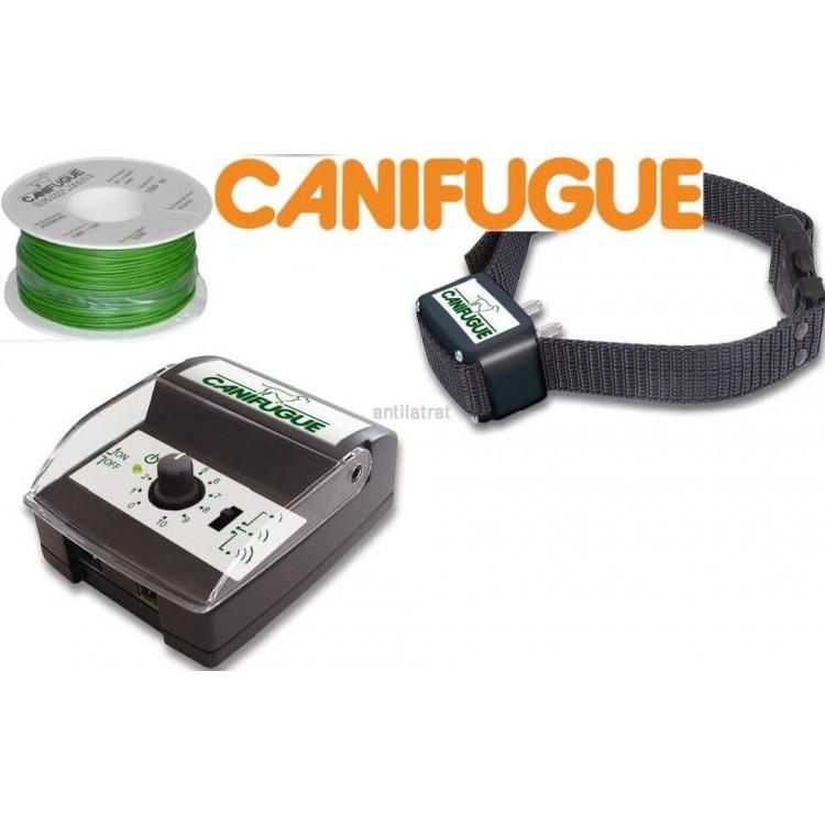 GARD INVIZIBIL CAINI CANIFUGUE