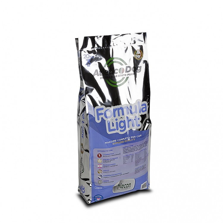 NECON ATLETIC DOG LIGHT - 20 KG