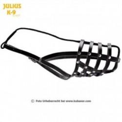 Botnita plasa piele moale - Julius K9
