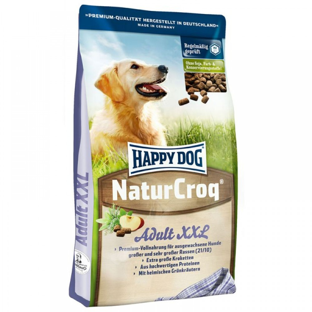 Happy Dog Natur Croq