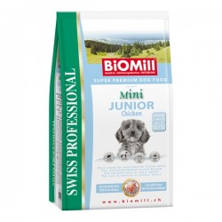 BIOMILL PUPPY-JUNIOR