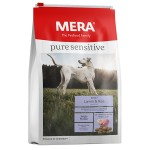 MERA Pure Sensitive Adult Medium/Maxi Miel si Orez 12,5kg