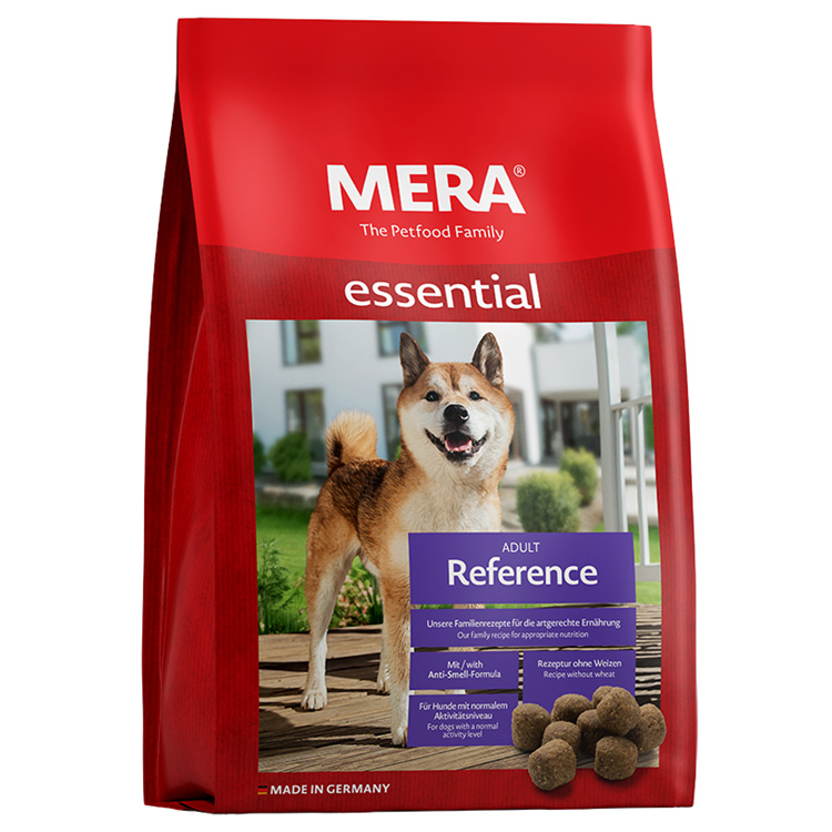 MERA Essential Reference 12,5kg