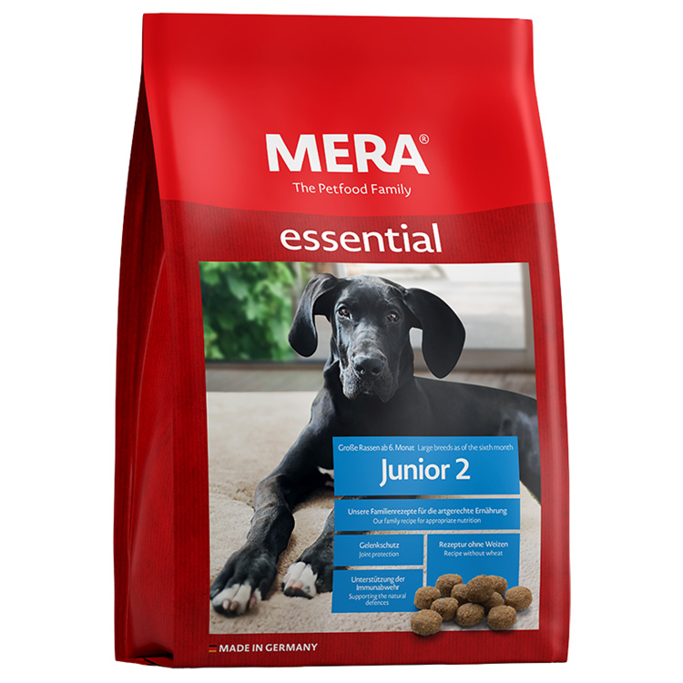 MERA Essential Junior Maxi 12,5kg