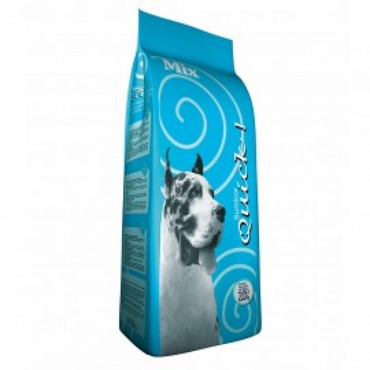 Quick Mix - Hrana uscata completa - 20 kg