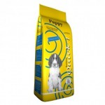 Quick Puppy- Junior - Hrana uscata completa - 20 kg