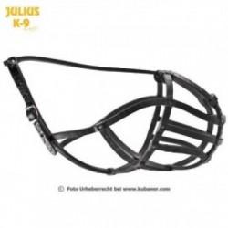 Botnita plasa piele strong - Julius K9