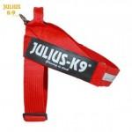 Hamuri banda - Julius K9