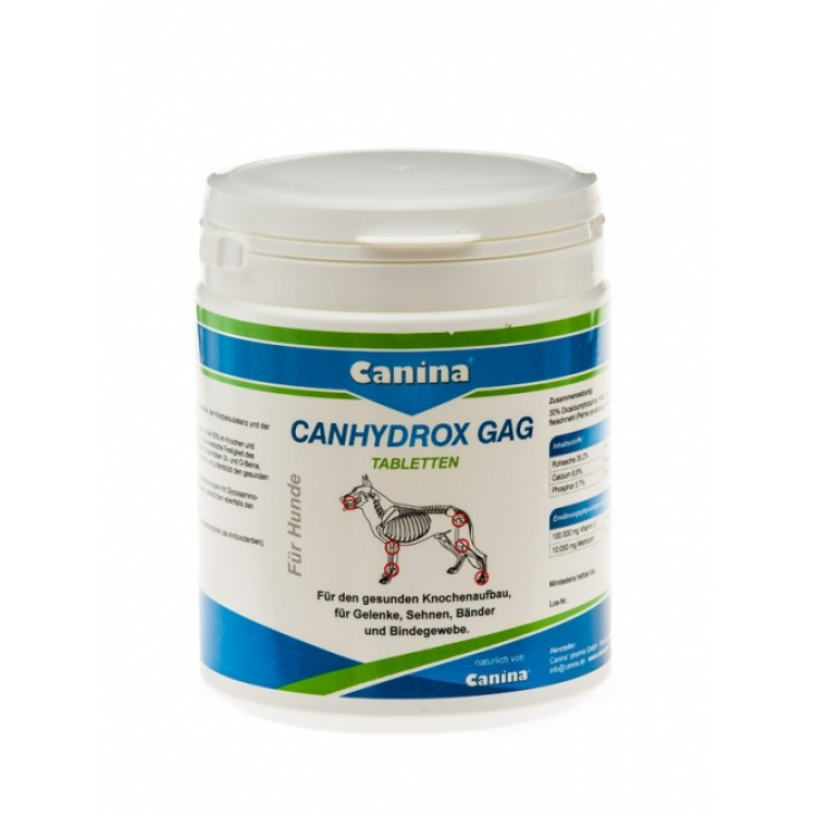 Canina Canhydrox GAG - 360 Tablete