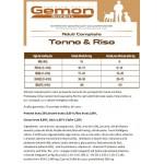 Monge Gemon Breeders Ton si Orez 20 kg