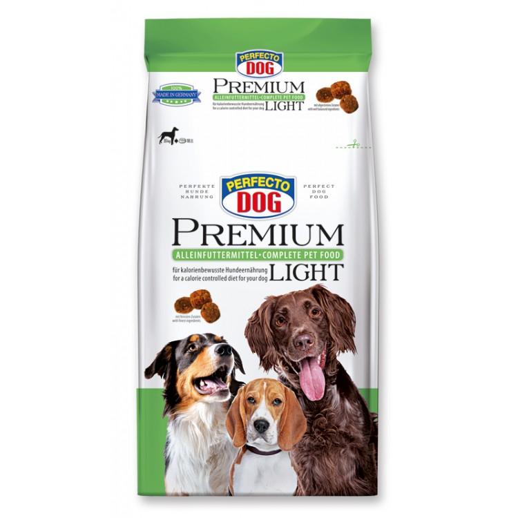 Perfecto Dog Premium Light 20 kg