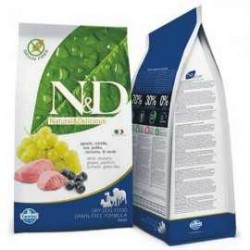 FARMINA N&D GRAIN FREE